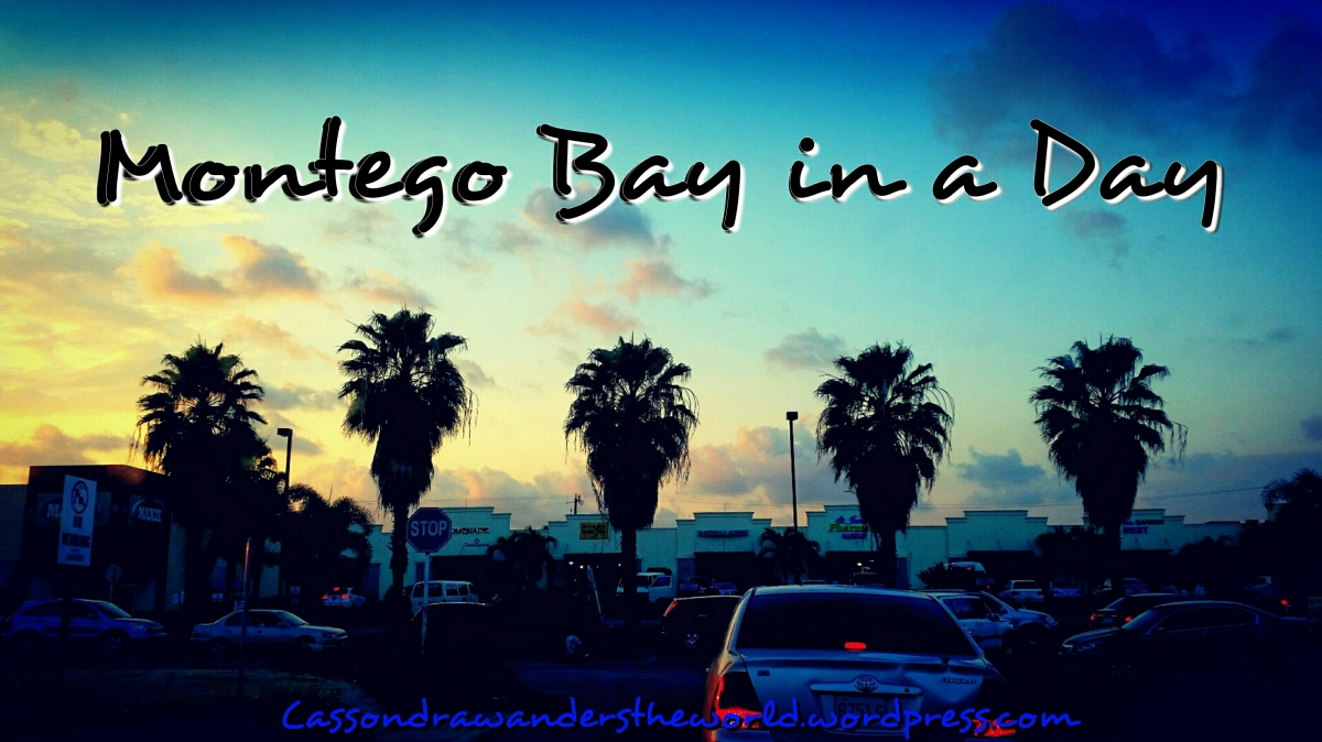Montego Bay in a Day