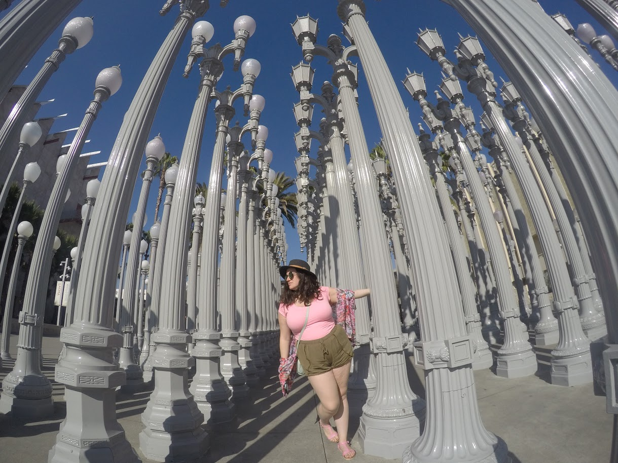 The Lights at LACMA