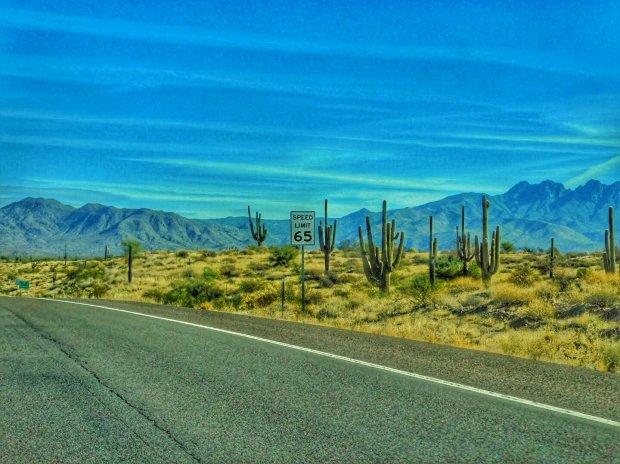 Tonto National Park, Arizona