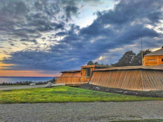 Fort Holmes - Mackinac Island